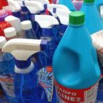 Φτιάξτε τα δικά σας απορρυπαντικά και προϊόντα καθαρισμού