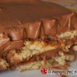 Σοκολατένια απόλαυση με Nutella