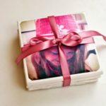 Το τέλειο δώρο για τους αγαπημένους σου: DIY σουβέρ με φωτογραφίες!