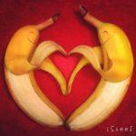 20 Εκπληκτικές δημιουργίες με μπανάνες!