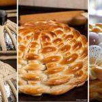 Φτιάξτε ένα πασχαλινό καλάθι απο ζύμη ψωμιού!