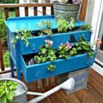 5 δημιουργικές κατασκευές κήπου απο παλιά & άχρηστα αντικείμενα!