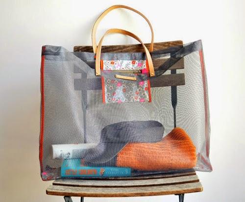 88a255c09e9 Πώς να φτιάξετε μία εκπληκτική τσάντα θαλάσσης απο σίτα για τα κουνούπια! -  Toftiaxa.gr | Κατασκευές DIY Διακοσμηση Σπίτι Κήπος