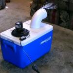 DIY - πώς να φτιάξετε μόνοι σας το πιο οικονομικό φορητό air condition!