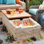 10 έξυπνοι τρόποι για να κρατήσετε τα ποτά σας παγωμένα το καλοκαίρι!