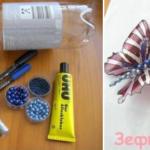 Πώς να φτιάξουμε πεταλούδες απο πλαστικά μπουκάλια