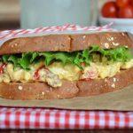 2 Υγιεινά σάντουιτς για παιδιά!