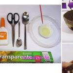 Πώς να φτιάξετε εκπληκτικά διακοσμητικά απο καρτέλες αυγών! - {ΒΙΝΤΕΟ}