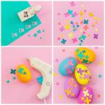 Διακόσμηση Πασχαλινών Αυγών