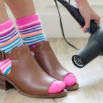 22 Συμβουλές για τα Παπούτσια και τα Πόδια σας