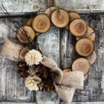 40 υπέροχα Φθινοπωρινά Στεφάνια για το σπίτι σας!