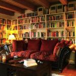 17 Δωμάτια - χώροι για τους λάτρεις των Βιβλίων
