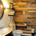 24 DIY Κατασκευές με Παλέτες για το Μπάνιο