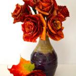 Πώς θα φτιάξετε όμορφα Μπουκέτα από Πεσμένα Φύλλα