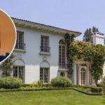 Το Νέο 25 Εκατομμύριων Σπίτι της Angelina Jolie