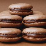 Σοκολατένια Μακαρόν