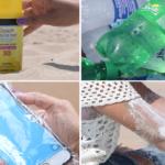 30 Πανέξυπνα κόλπα για την παραλία! {ΒΙΝΤΕΟ}