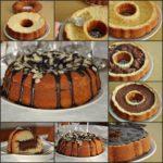 Πώς να φτιάξετε ένα φανταστικό κέικ γεμιστό με σοκολάτα!