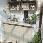 20 υπέροχες κουζίνες για εξωτερικό χώρο.