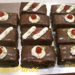 Οι αγαπημένες κλασικές Πάστες Σοκολατίνες!