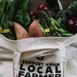 6 εναλλακτικές για την πλαστική σακούλα του σούπερ μάρκετ