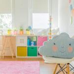 Μικρό Παιδικό Δωμάτιο; Κέρδισε χώρο με 5 κινήσεις!
