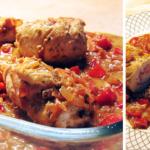 Φιλέτα κοτόπουλου ΚΡΑΣΑΤΑ με μπέικον, μέλι και μουστάρδα - Μια συνταγή από τη Γωγώ Σαμίου!