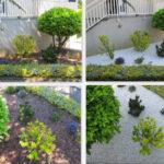 7 Εκπληκτικές Ιδέες για να διακοσμήσεις τον κήπο σου με μικρά & μεγάλα βότσαλα!
