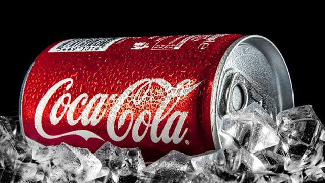 Ξεχάστε την Coca Cola που ξέρατε – Στροφή στην κάνναβη