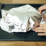 Οι επιστήμονες προειδοποιούν: Σταματήστε τώρα τη χρήση του αλουμινόχαρτου στην κουζίνα