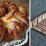 Φανταστικό και απλό γλυκάκι με 3 απλά υλικά!