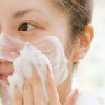 Τι λάθη κάνουμε όταν πλένουμε το πρόσωπο μας