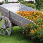 5 Κατασκευές με Ξύλο για Κήπο σε Ένα Απόγευμα!