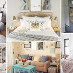 71+ έξυπνες ιδέες για να διακοσμήσεις ένα μικρό διαμέρισμα