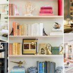 ιδέες διακόσμησης βιβλιοθήκης