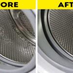 Κάντε το πλυντήριο σας να λάμπει και να μυρίζει υπέροχα με αυτό τον πανέξυπνο τρόπο