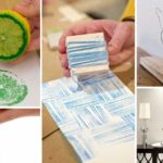 30 ιδέες για diy έργα τέχνης που θα αλλάξουν τη ζωή σου