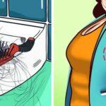 10 αθώα σημάδια που δείχνουν ότι το σώμα σας είναι γεμάτο τοξίνες