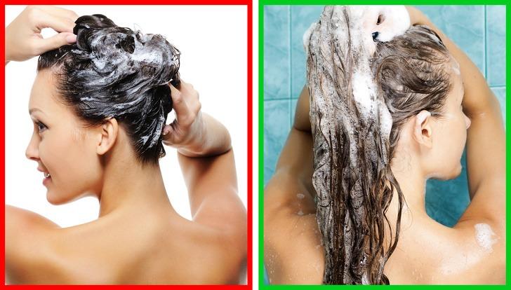 Συμβουλές για να επανορθώσετε τα ταλαιπωρημένα μαλλιά