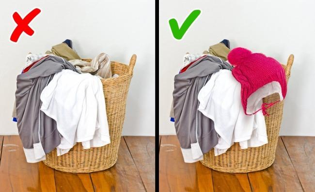 Πλένετε τα χειμερινά ρούχα την άνοιξη