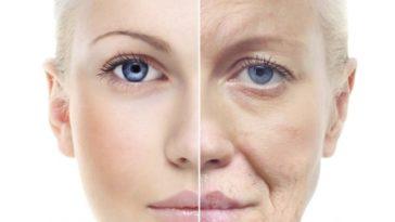 5 τροφές που επιβραδύνουν τη γήρανση