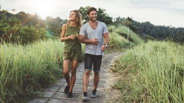 πώς ωφελεί το περπάτημα την υγεία μας
