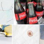 10 πράγματα που μπορείς να καθαρίσεις με coca cola