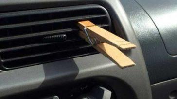 Πώς θα κάνετε να μυρίζει υπέροχα το αυτοκίνητό σας με αποσμητικά αυτοκινήτου - μανταλάκι