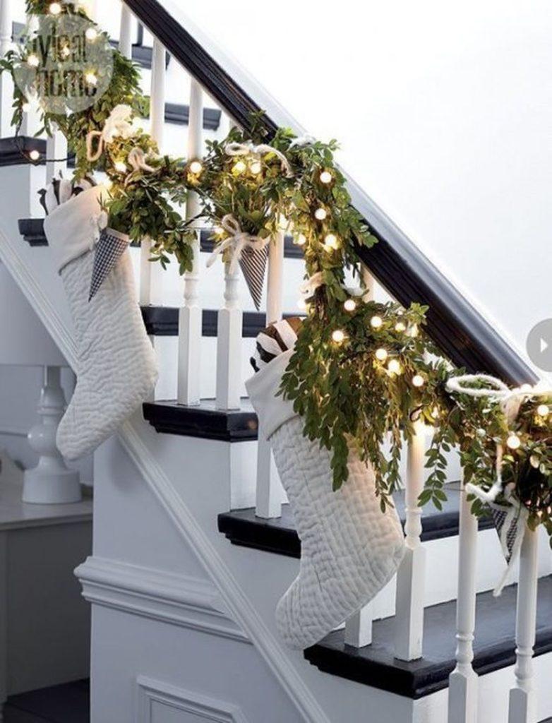 ΣΚΑΝΔΙΝΑΒΙΚΗ Χριστουγεννιάτικη διακόσμηση! 40 μοναδικές ιδέες 13