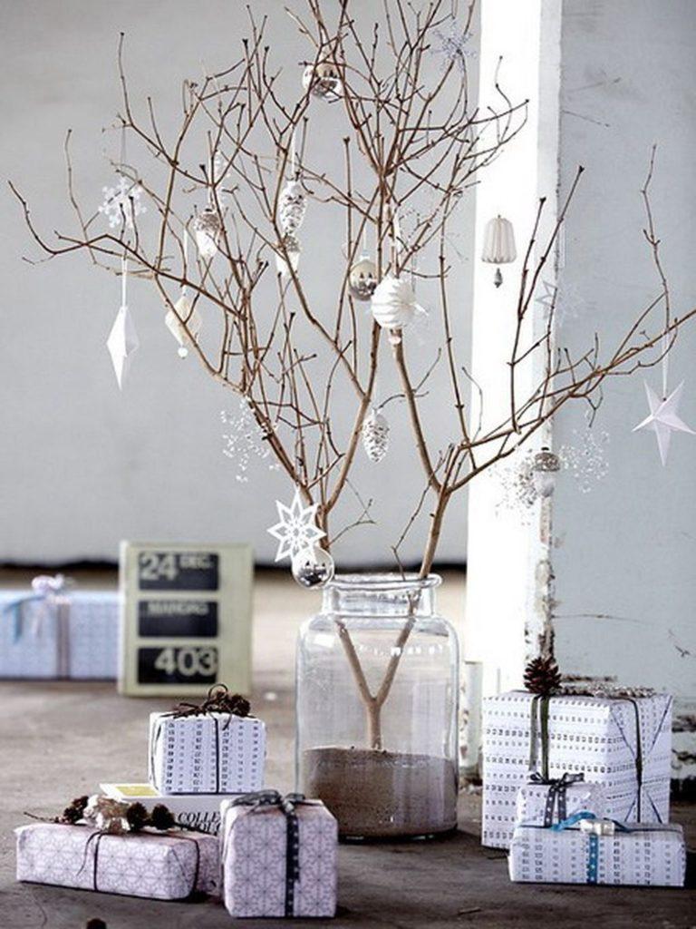ΣΚΑΝΔΙΝΑΒΙΚΗ Χριστουγεννιάτικη διακόσμηση! 40 μοναδικές ιδέες 20