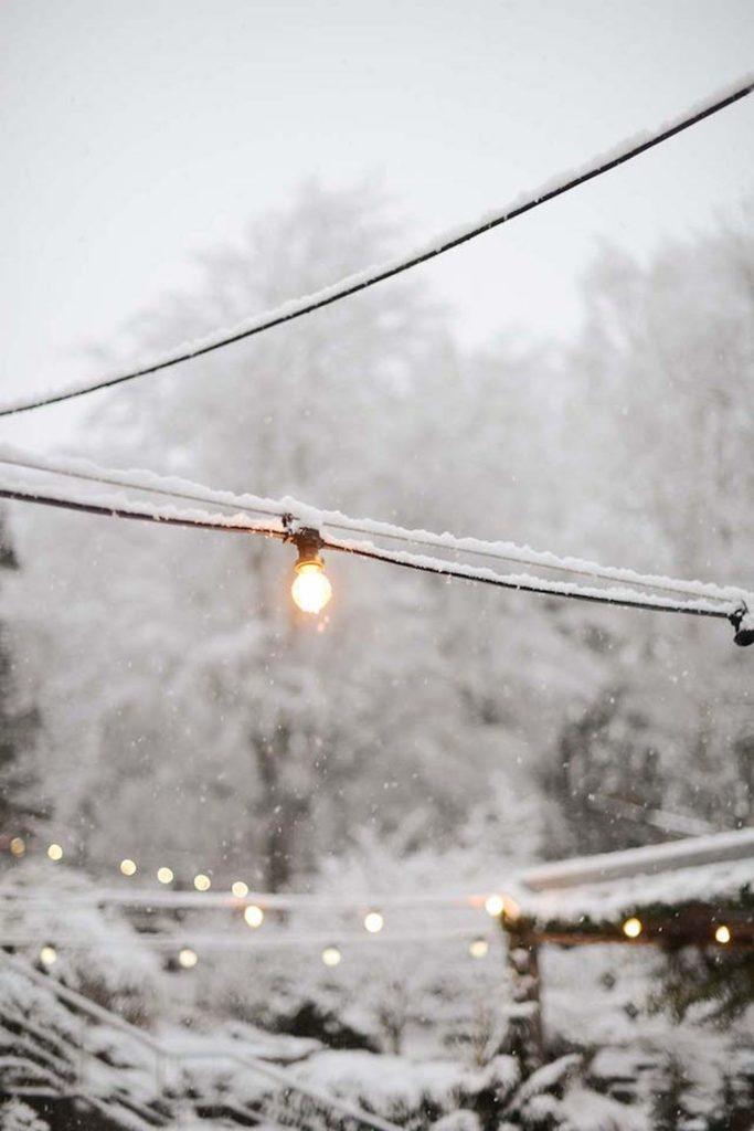 ΣΚΑΝΔΙΝΑΒΙΚΗ Χριστουγεννιάτικη διακόσμηση! 40 μοναδικές ιδέες 03