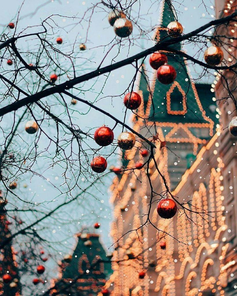 ΣΚΑΝΔΙΝΑΒΙΚΗ Χριστουγεννιάτικη διακόσμηση! 40 μοναδικές ιδέες 23