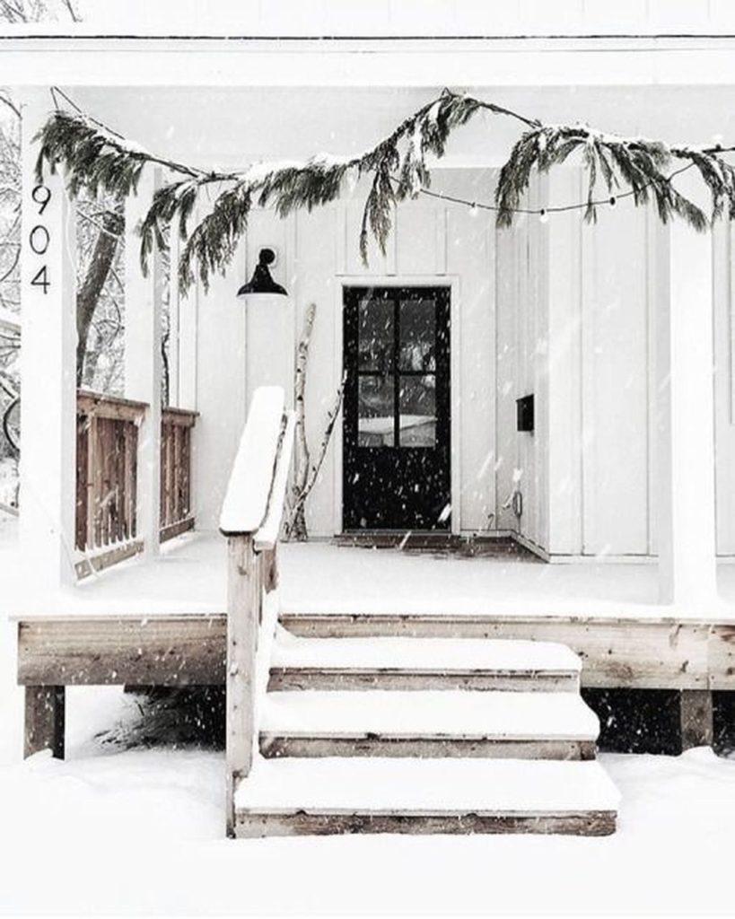 ΣΚΑΝΔΙΝΑΒΙΚΗ Χριστουγεννιάτικη διακόσμηση! 40 μοναδικές ιδέες 25