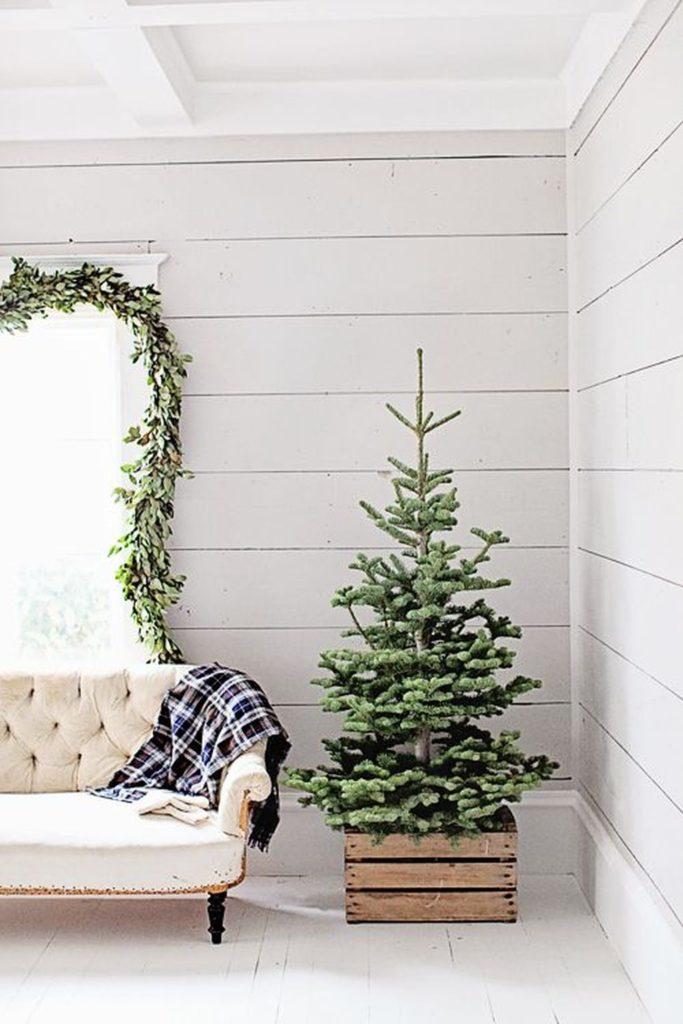 ΣΚΑΝΔΙΝΑΒΙΚΗ Χριστουγεννιάτικη διακόσμηση! 40 μοναδικές ιδέες 28
